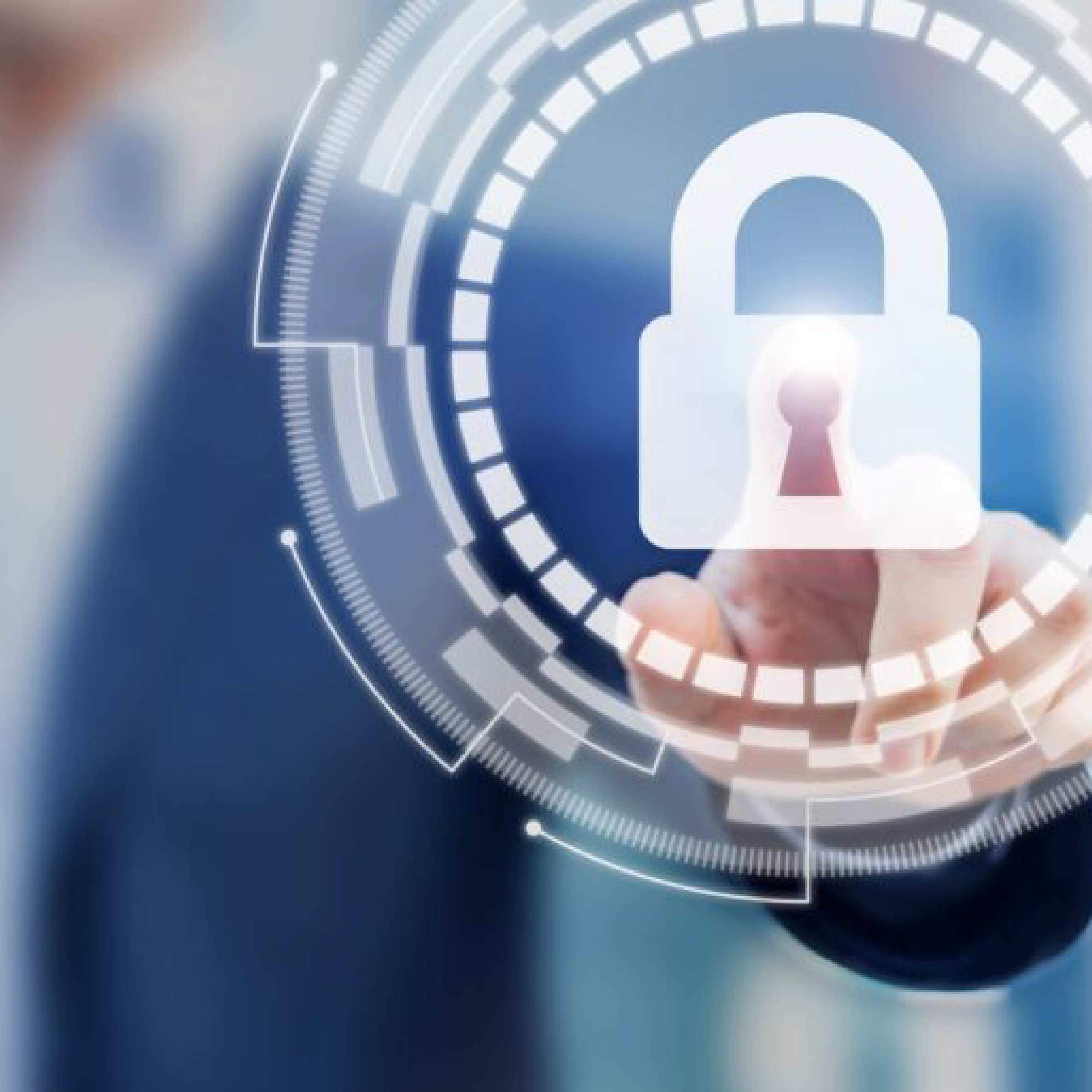 Cyber Chasse- Security