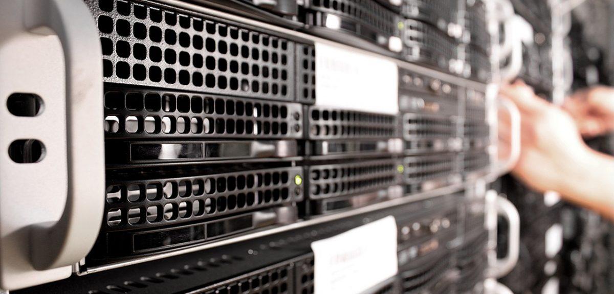 Data Warehouse Configuration
