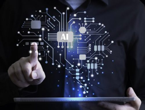 Cyber Chasse- Artificial Intelligence