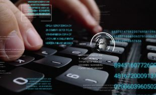 Cyber Chasse- Keystroke
