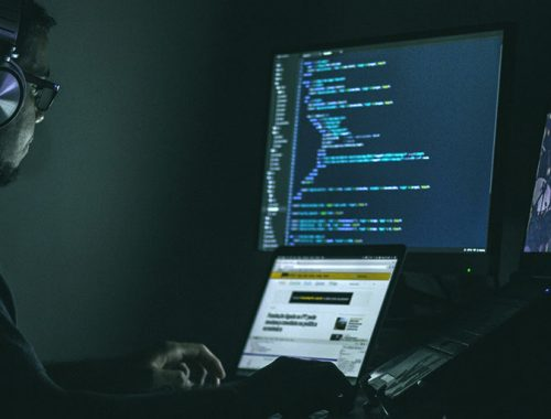 Cyber Chasse- Grow Your Organization By Developing