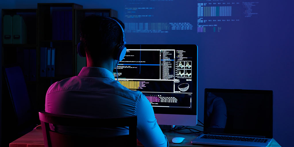 Cyber Chasse- Configure Mutate
