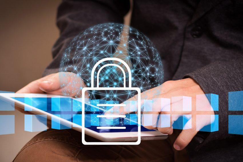 Leverages Apple's security controls