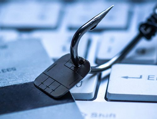 Cyber Chasse- Spear Phishing Attack