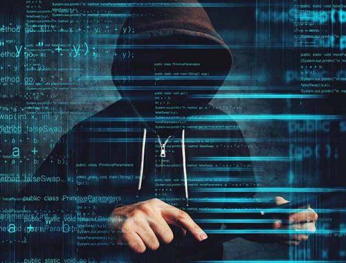 Cyber Chasse- Spoofing Attacks