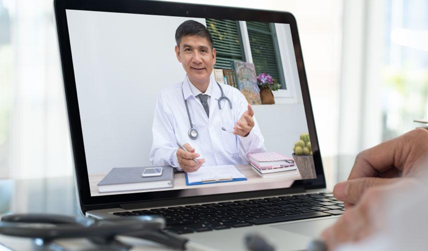 Telemedicine-Capabilities