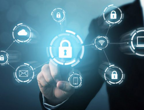 Cyber Chasse- Take A Cybersecurity Course