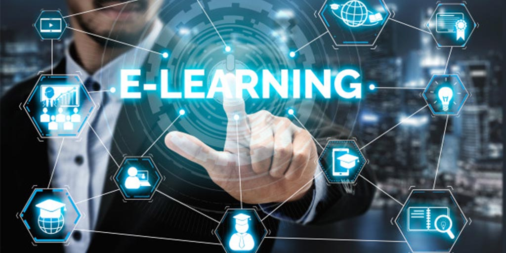 Cyber Chasse- Top E-Learning Trends To Leverage