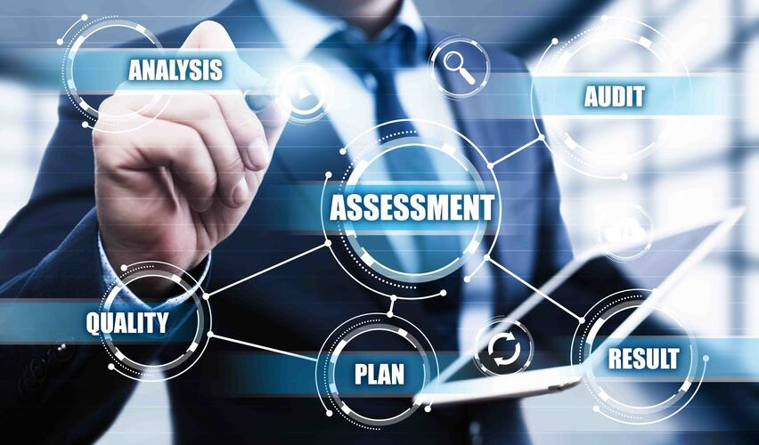 Cyber Chasse- Assessment