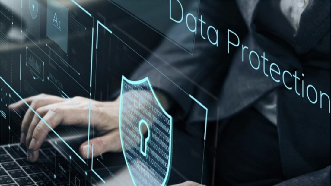 Cyber Chasse- Data Security