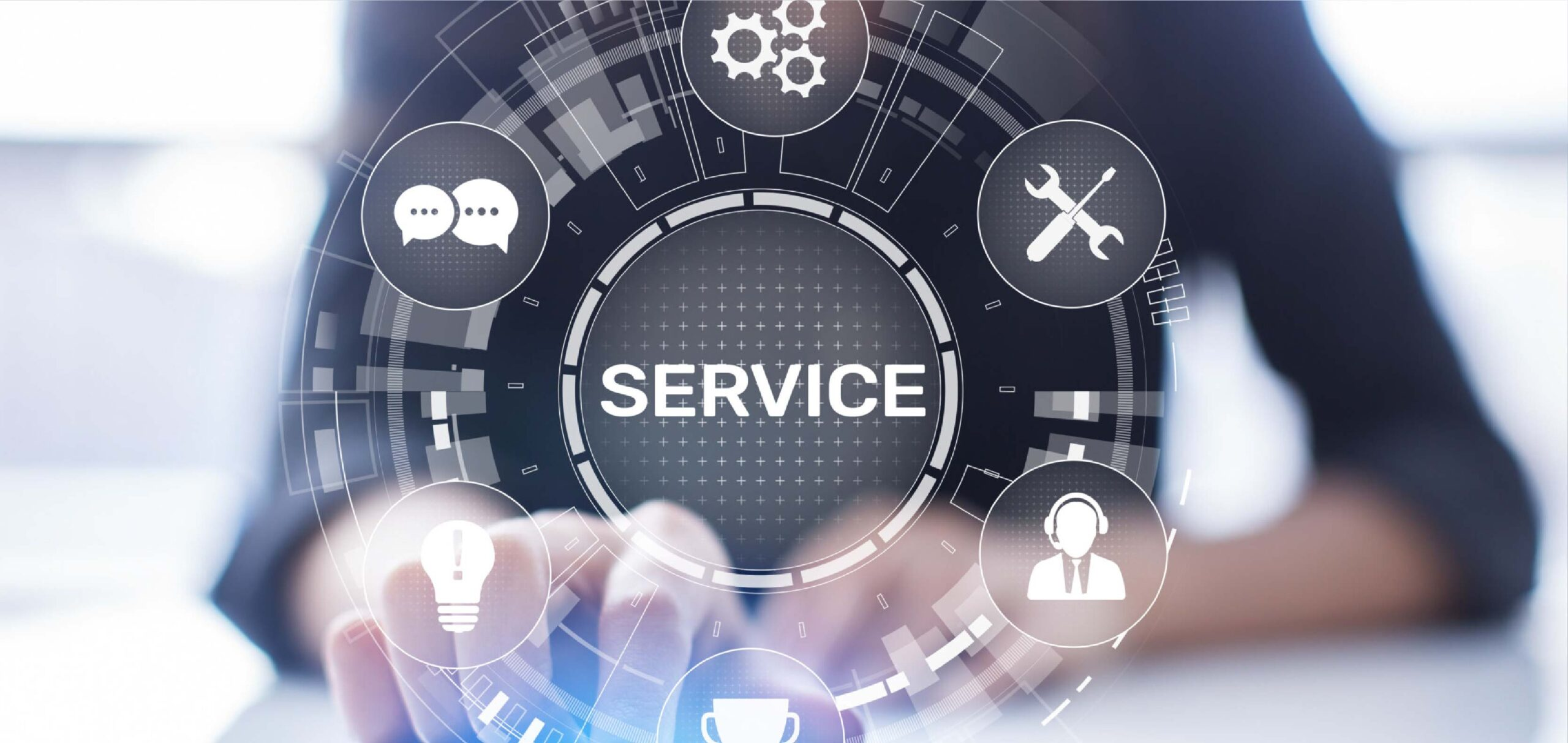 Cyber Chasse- Service Now Wide